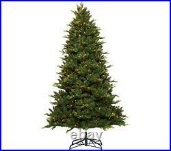 Bethlehem Lights 9' Grand Fir Tree with Swift Lock Technology H208515